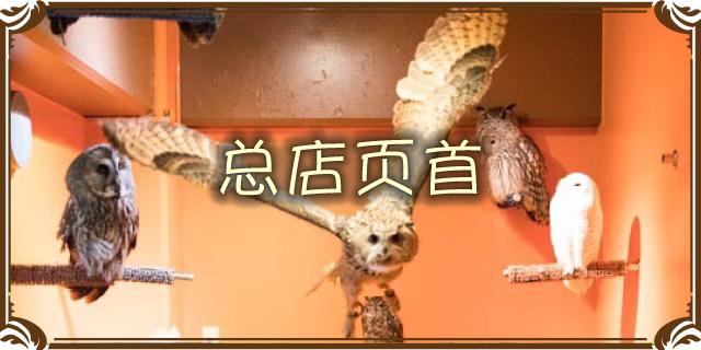 鳥のいるカフェ六本木店HPへ